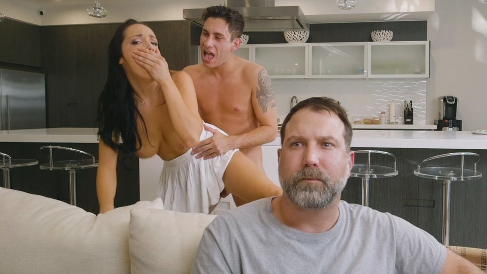 orgasm and creampie compilation