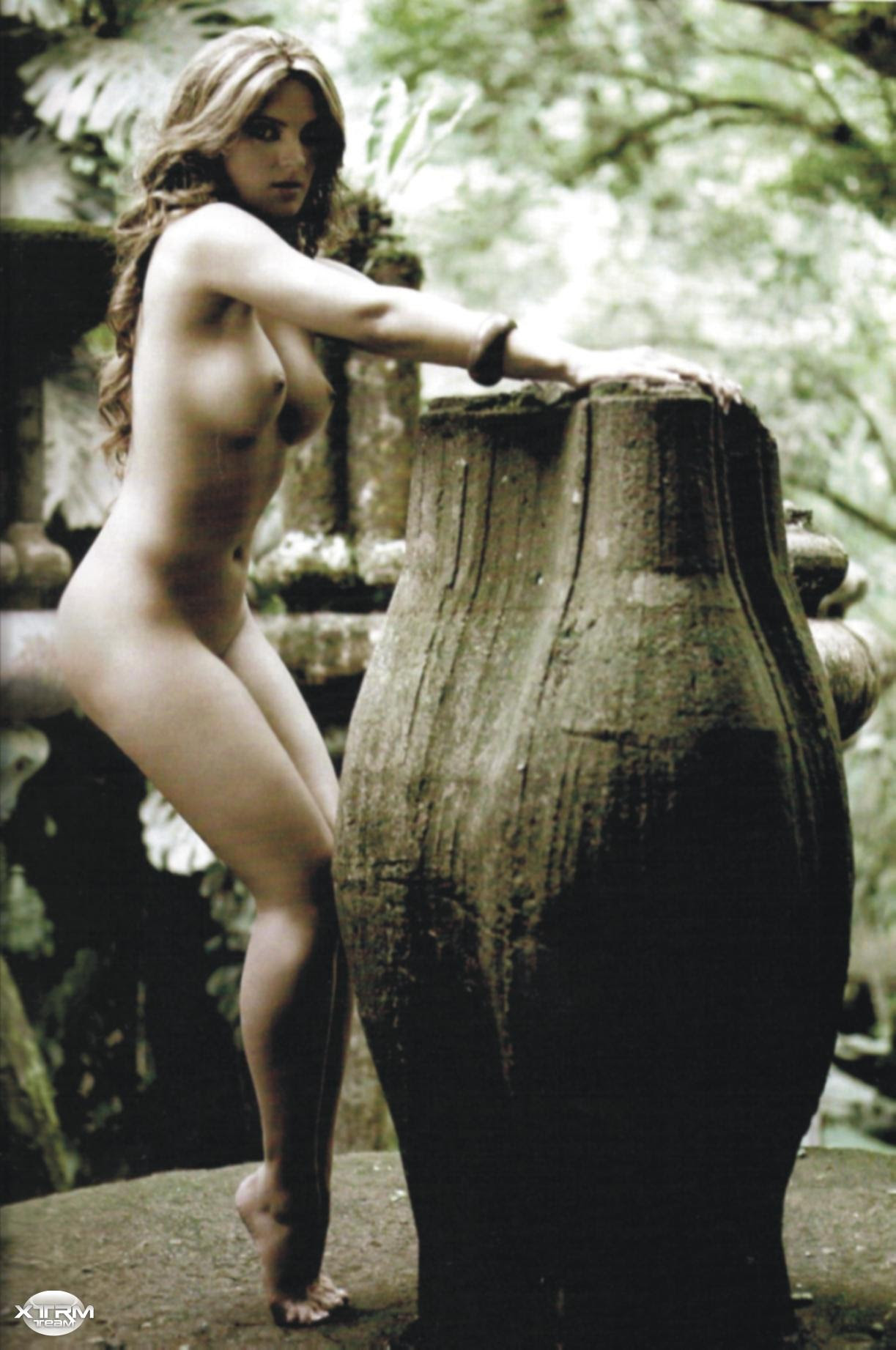 nude women ipod touch videos