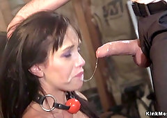 mom squirts milk while fucking